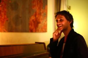 Photo of Leo Auri